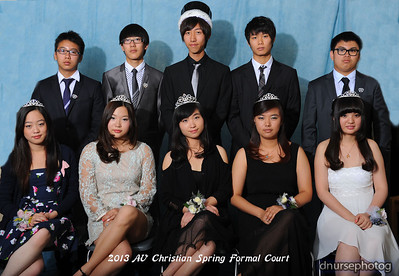 Court -1