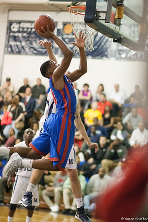 DeMatha at Magruder(12-05-12)