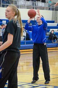 Girls Basketball -2013-14