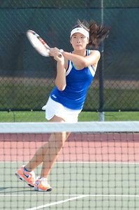 Tennis - 2013-14