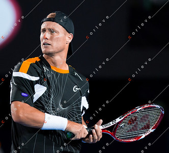 Tipsarevic vs Hewitt