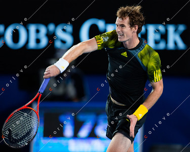 Federer vs Murray