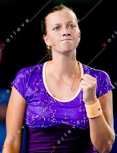 Kvitova vs Robson