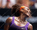 Williams vs Muguruza