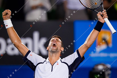 Djokovic vs Berdych