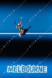 Wozniacki vs Lisicki