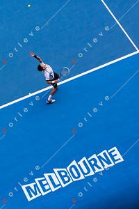 Djokovic vs Stepanek