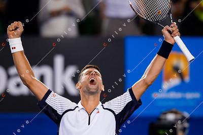 Djokovic vs Berdych