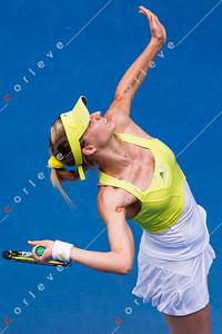 Kirilenko vs Peng
