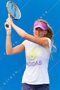Andrea Hlavackova Practice