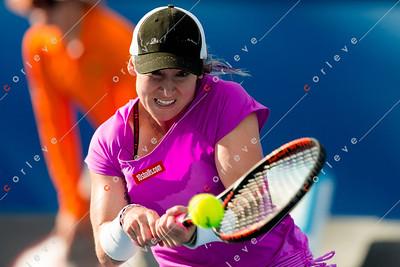 Lesia Tsurenko vs Bethanie Mattek-Sands