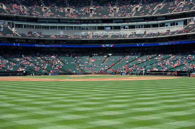 2014-05-18 Texas Rangers 2
