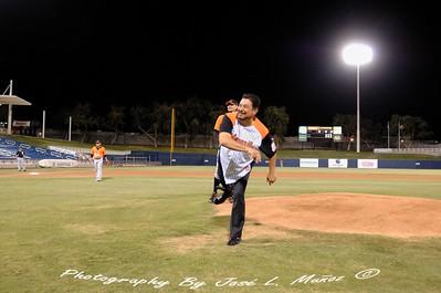2014-09-19-114    Michael Nowakowski trrowing firsr pitch