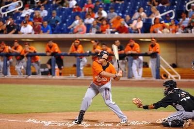 2014-09-19-180  Naranjeros batter # 78 Roberto Ramos
