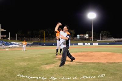 2014-09-19-112  Michael Nowakowski trrowing firsr pitch