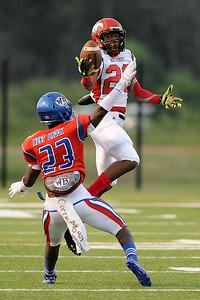 2014-09-26 Football, WB vs North Shore