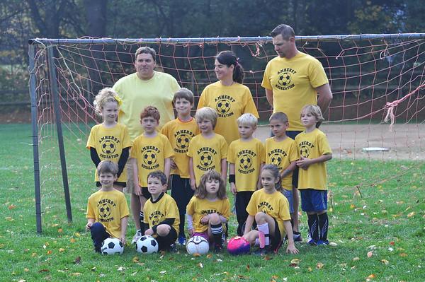 Oct 18 Soccer