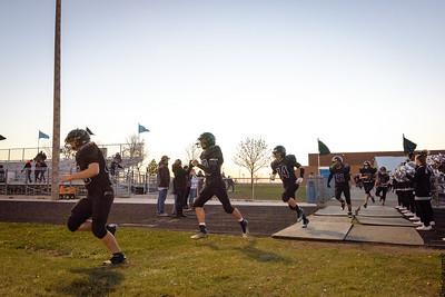 ACGC Falcons Football