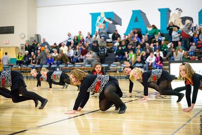 ACGC Danceline