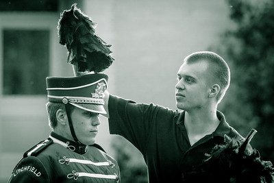 LItchfield Marching Band Preview Show