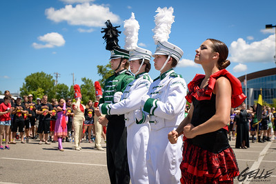 2015-06-27_LHS_MarchingBand