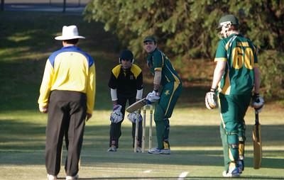 T20 - Glen Iris v Burwood
