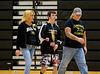 High School Varsity Wrestling. Binghamton Patriots at Corning Hawks. January 13, 2015.