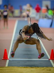 DCSAA Indoor Track Chamionship  2015
