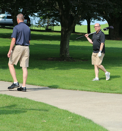 2014 AKS Golf Scramble