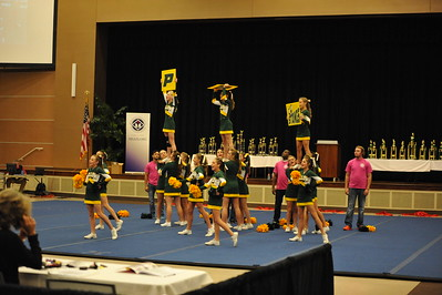 2014 Cheer Competition 014