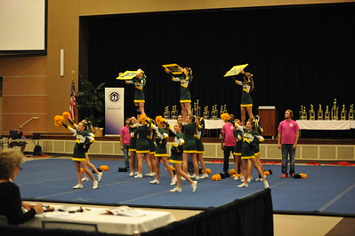 2014 Cheer Competition 020