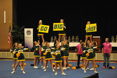 2014 Cheer Competition 022