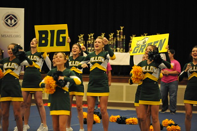 2014 Cheer Competition 039