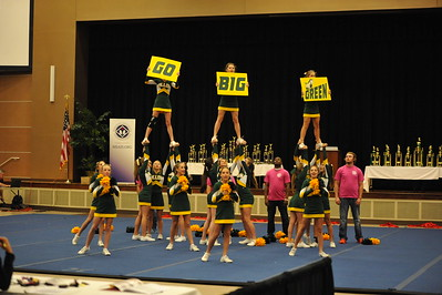 2014 Cheer Competition 029