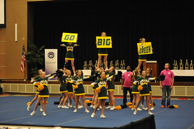 2014 Cheer Competition 025