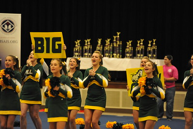 2014 Cheer Competition 038