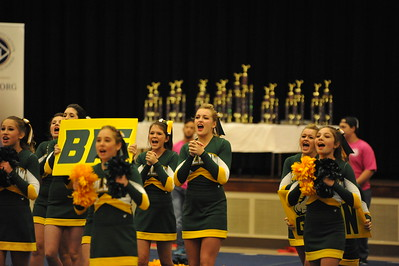 2014 Cheer Competition 037