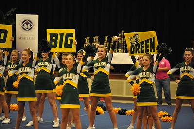 2014 Cheer Competition 043