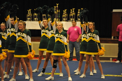 2014 Cheer Competition 008