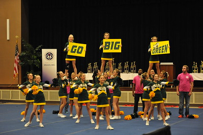 2014 Cheer Competition 023