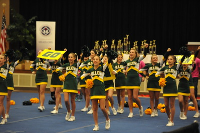2014 Cheer Competition 033