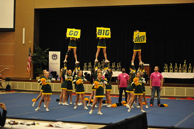 2014 Cheer Competition 028