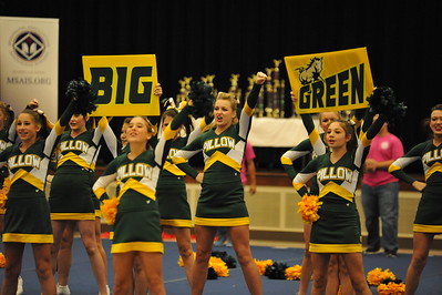 2014 Cheer Competition 040