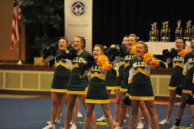 2014 Cheer Competition 004