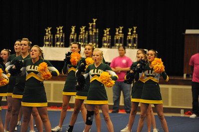 2014 Cheer Competition 007