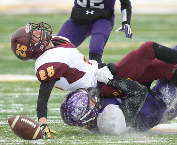 Big Horn Falls to Mountain View in 2A State Championship