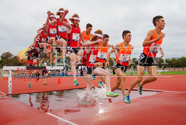 2014 Athletics