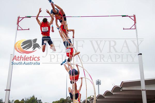 Adelaide Track Classic 150214