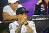 2014 Australian F1 GP