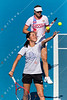 2014 Fed Cup (AUS vs RUS)